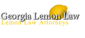 Georgia Lemon Law